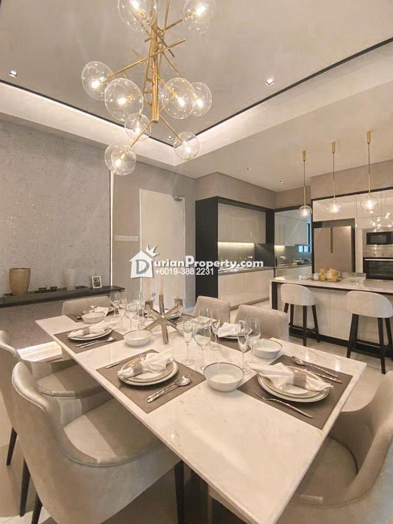 Condo For Sale at The Olive, Sepang