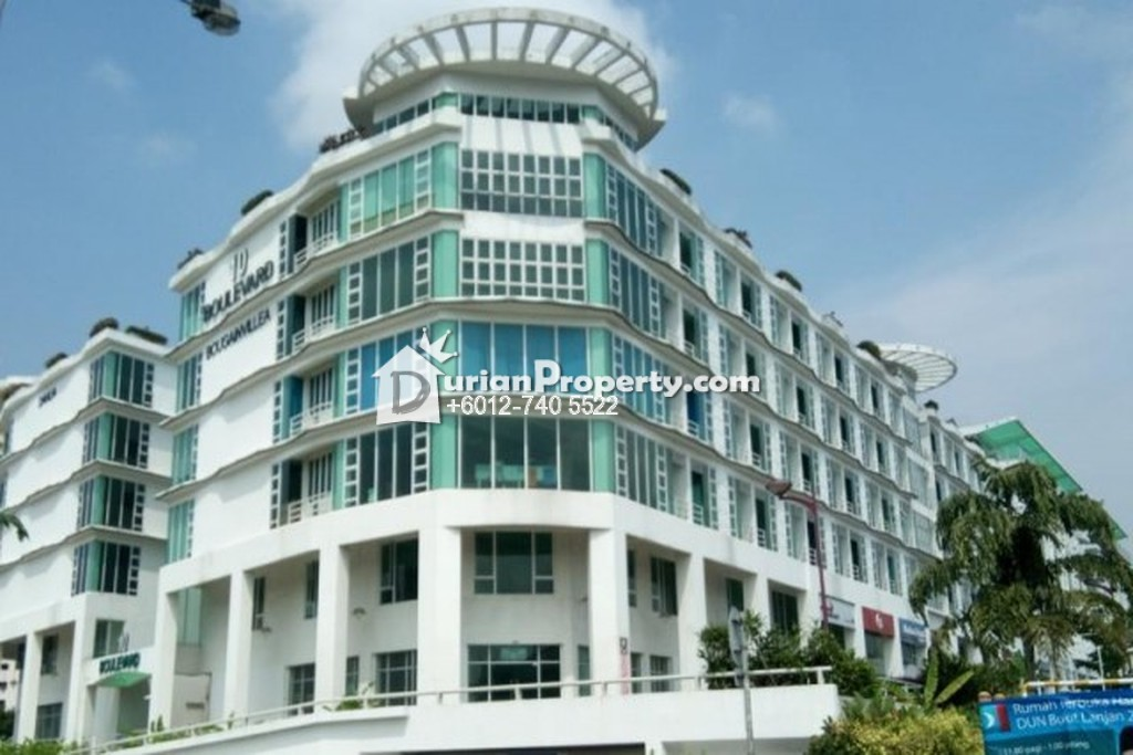 Office For Rent at 10 Boulevard, Bandar Utama