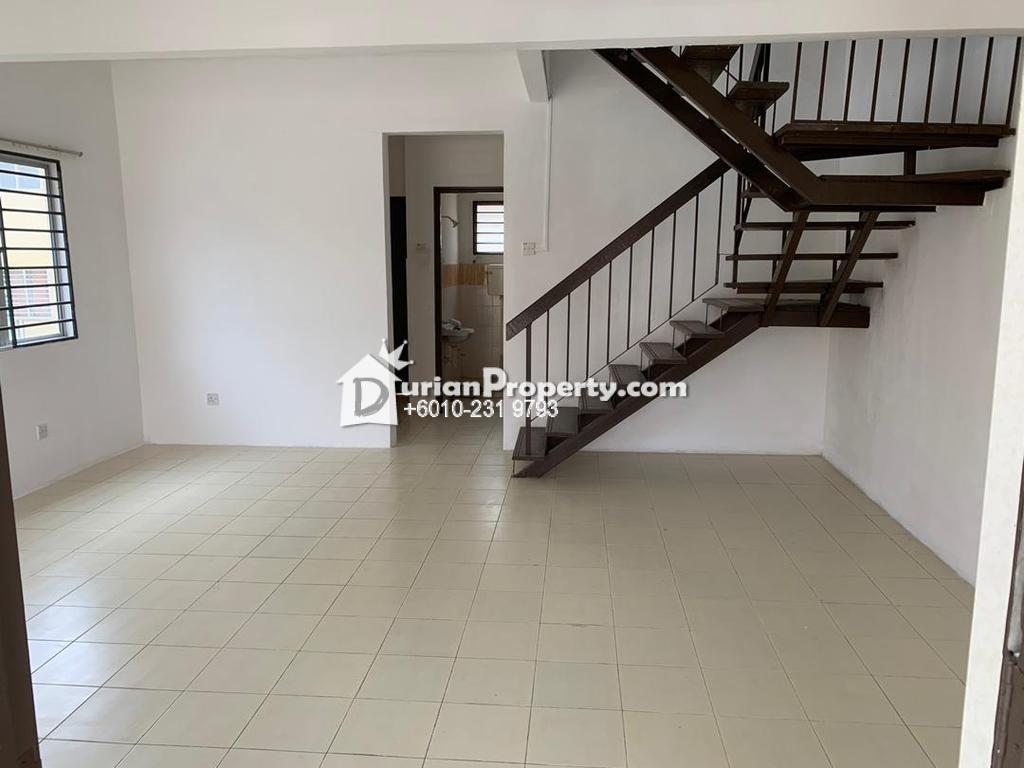 Terrace House For Sale at Taman Lestari Putra, Bandar Putra Permai