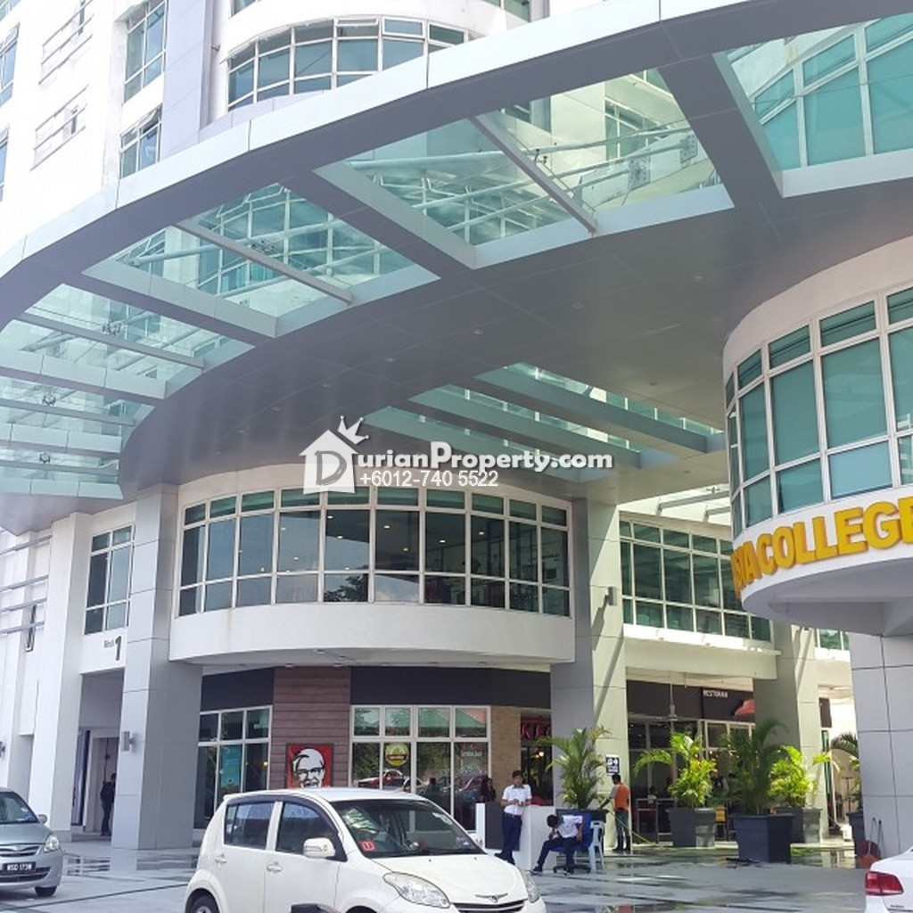 Office For Rent at V Square, Petaling Jaya