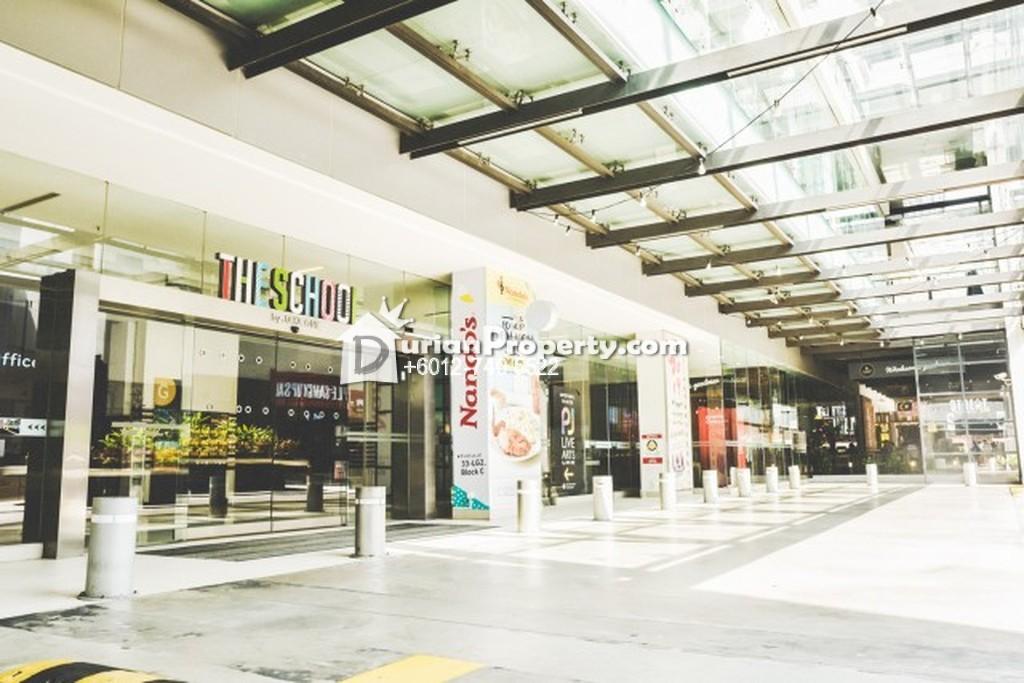Office For Sale at Jaya One, Petaling Jaya
