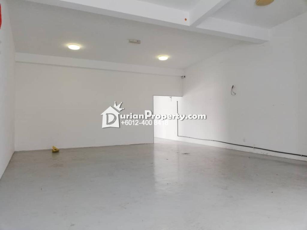 Shop Office For Rent at Arena Curve, Bayan Baru