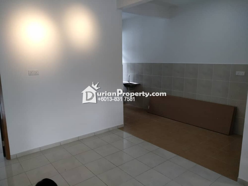 Terrace House For Sale at Serene Heights, Semenyih