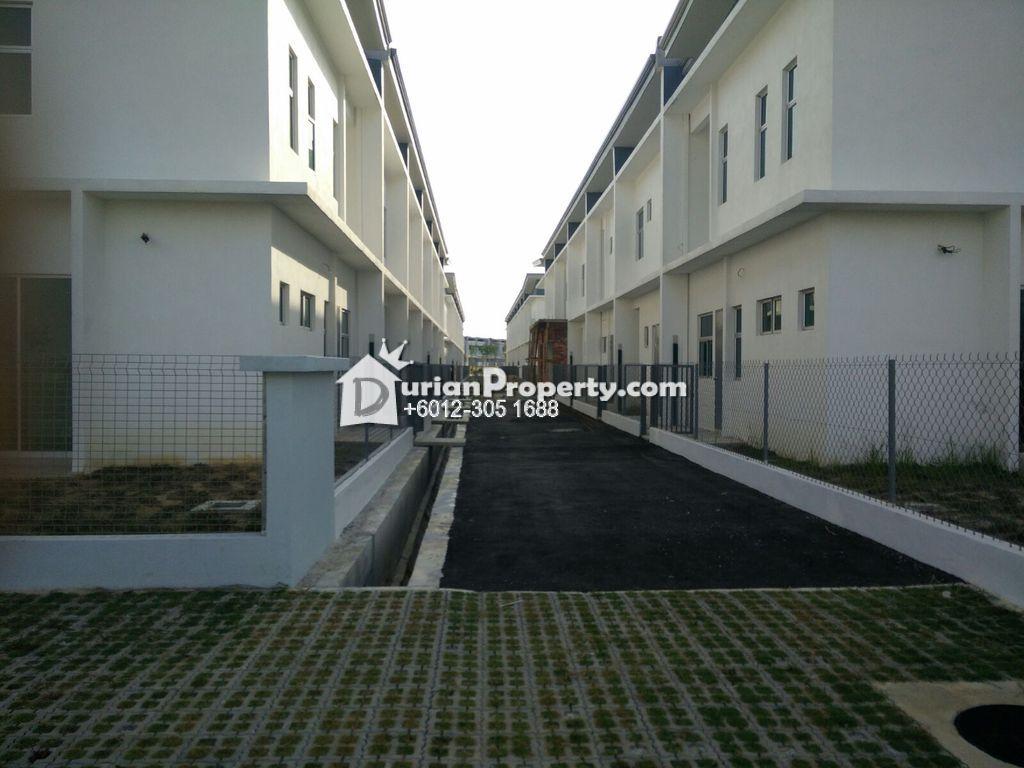 Terrace House For Rent at Perennia, Bandar Rimbayu