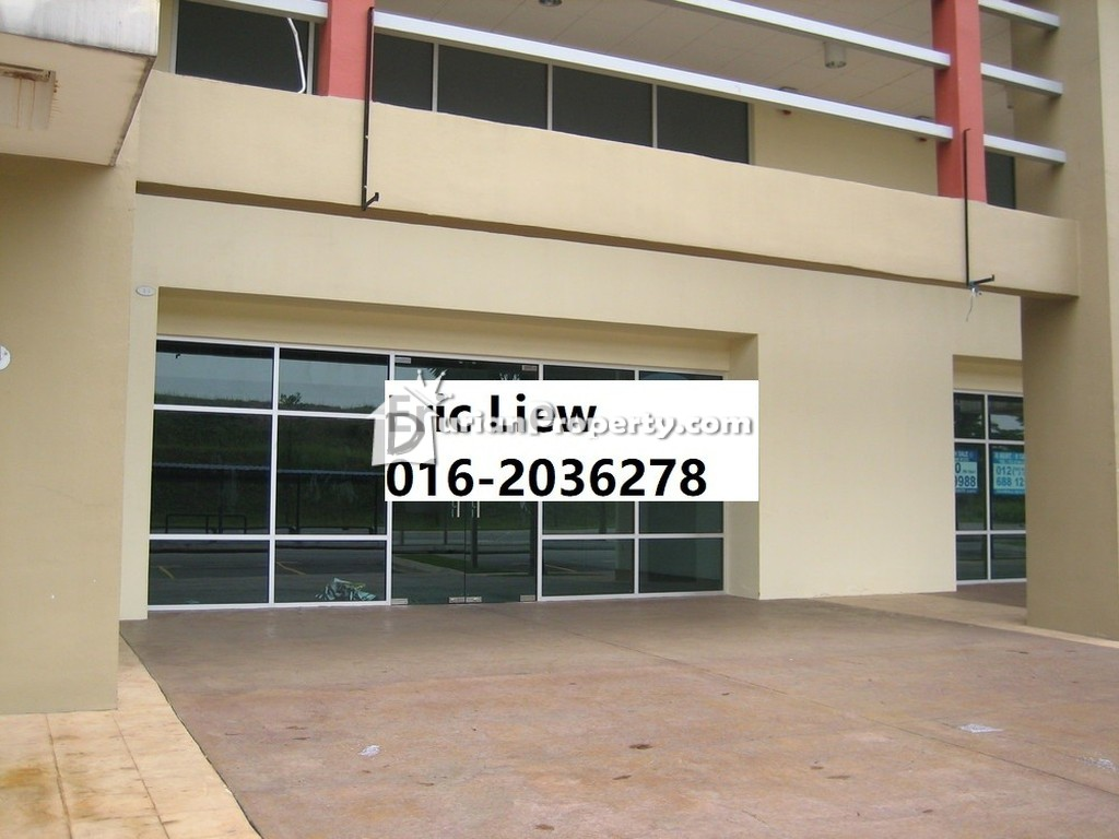 Shop Office For Rent at Setia Avenue, Setia Alam