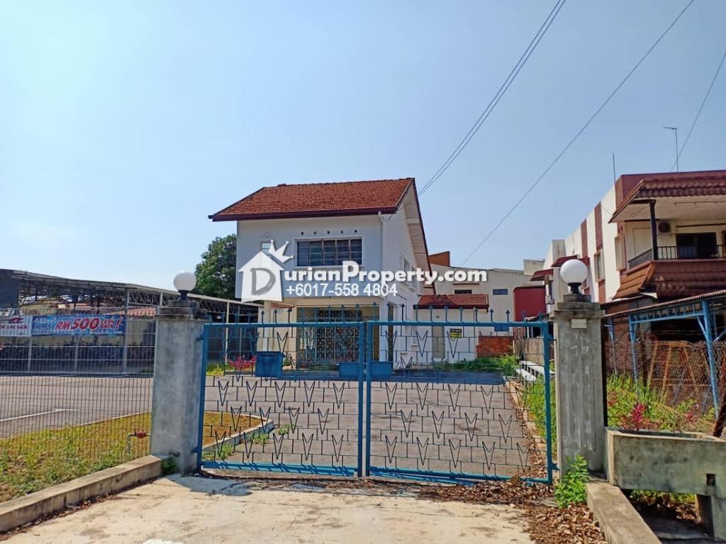 Shop Office For Rent at Alor Setar, Kedah