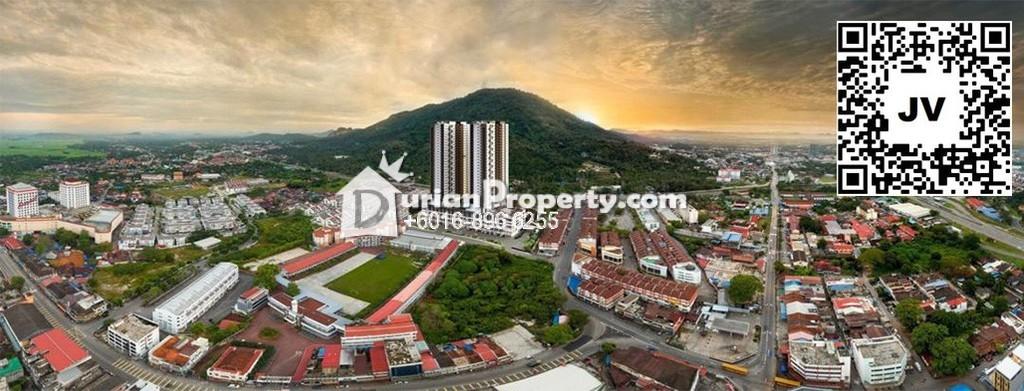 Condo For Sale at Aston Acacia, Bukit Mertajam