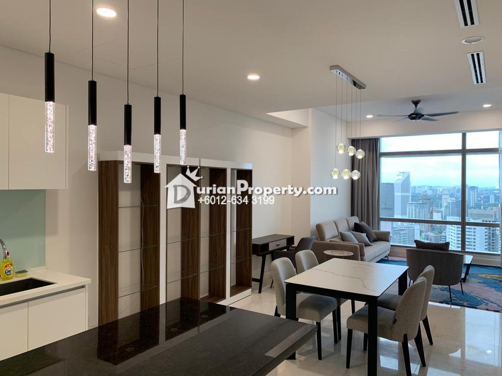 Condo For Rent at Banyan Tree, KLCC