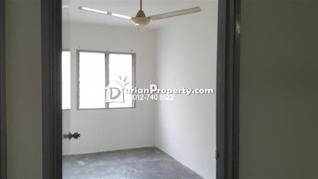 Apartment For Sale at Desa Aman Puri, Kepong