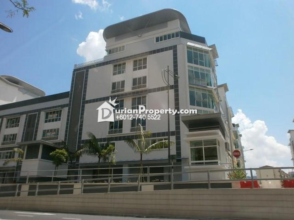 Shop Office For Sale at Parklane Commercial Hub, Kelana Jaya