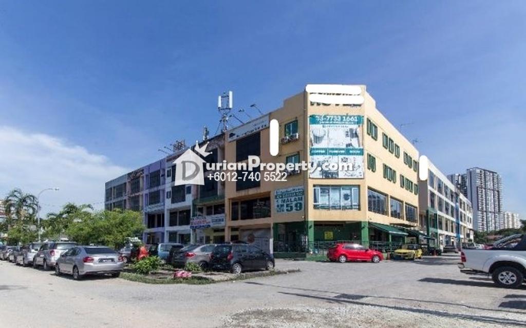 Shop For Sale at Kayu Ara, Selangor
