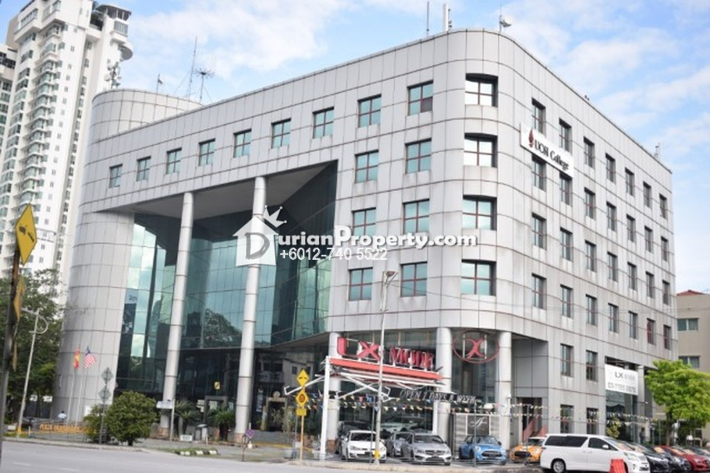 Office For Rent at Plaza Damansara Utama, Damansara Utama