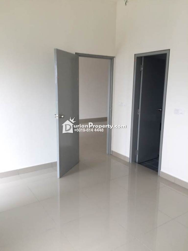 Condo For Sale at The Wharf Residence, Taman Tasik Prima