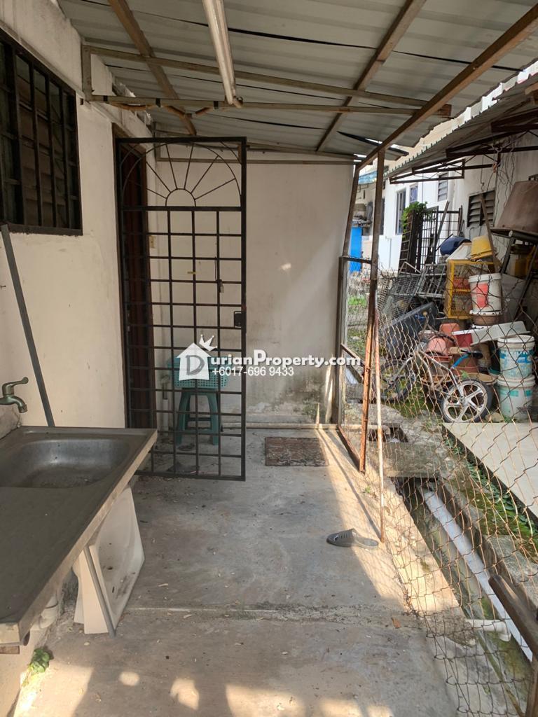 Terrace House For Sale at Taman Lembah Maju, Kuala Lumpur