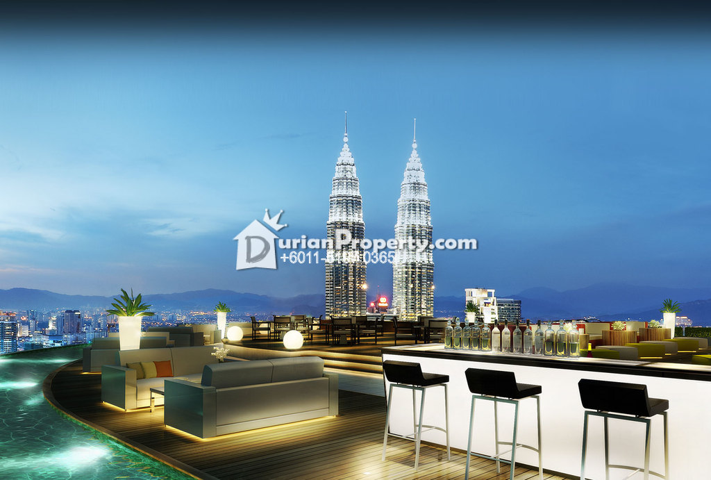 Condo For Sale at Chambers, Kuala Lumpur