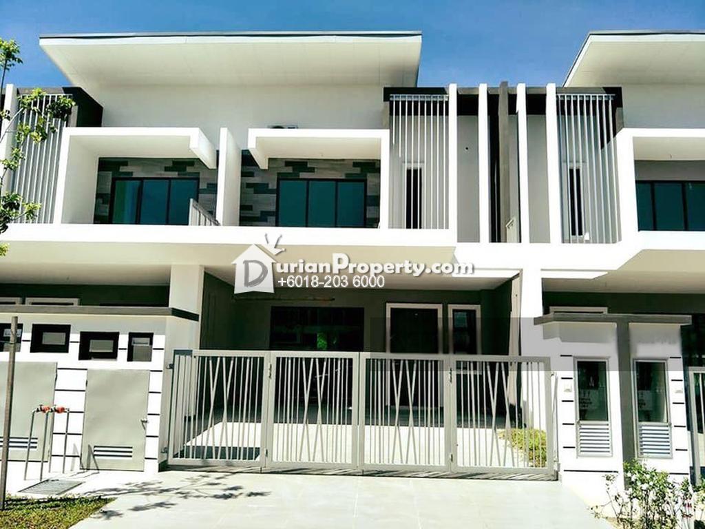 Terrace House For Sale at Taman Tasik Cyberjaya, Cyberjaya