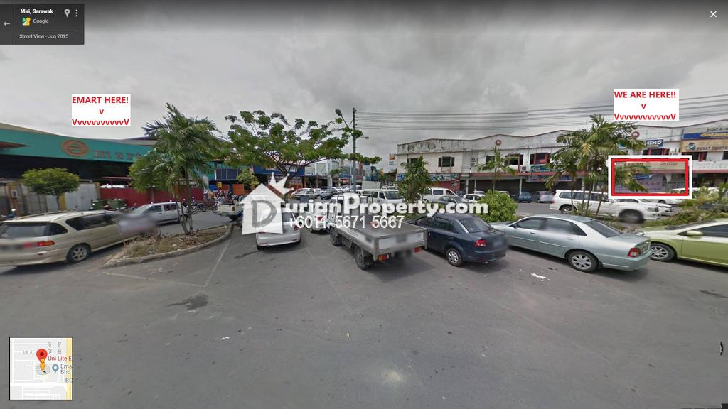 Shop For Rent at Bandar Baru Permy Jaya, Tudan