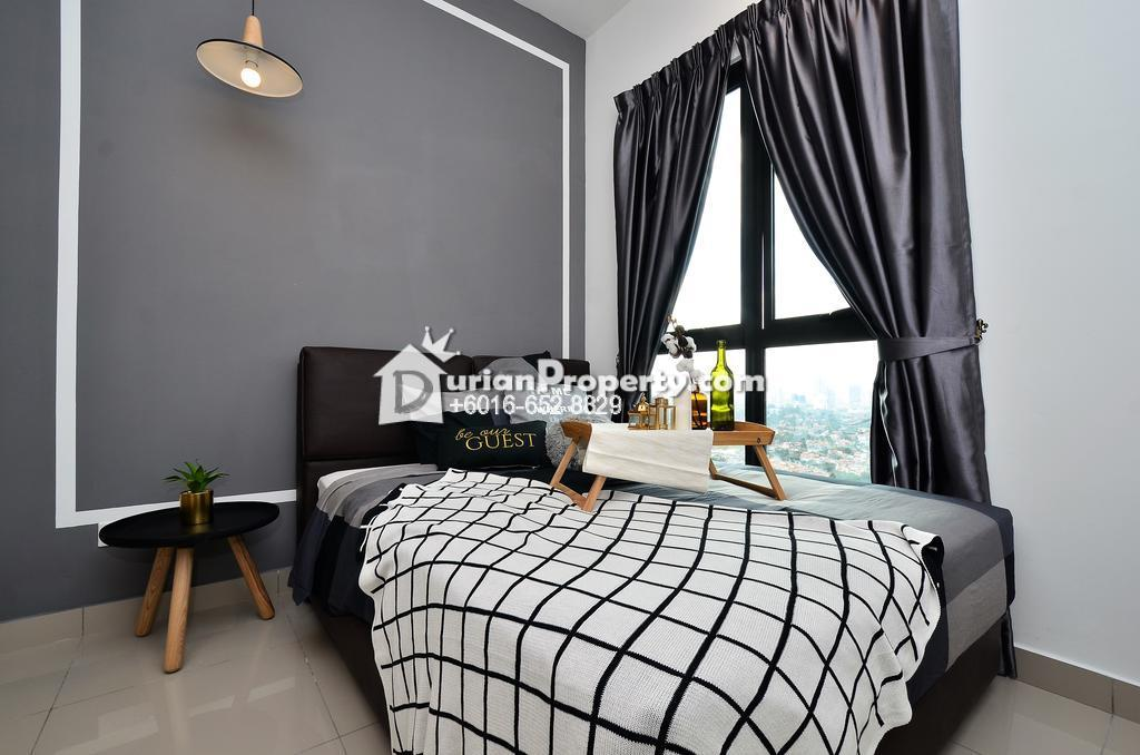 Condo For Sale at Bandar Baru Nilai, Nilai