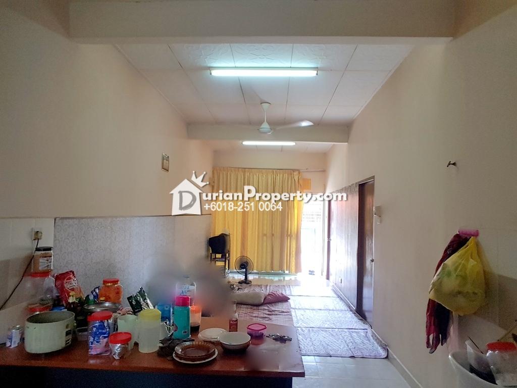 Terrace House For Sale at Kota Puteri, Selangor