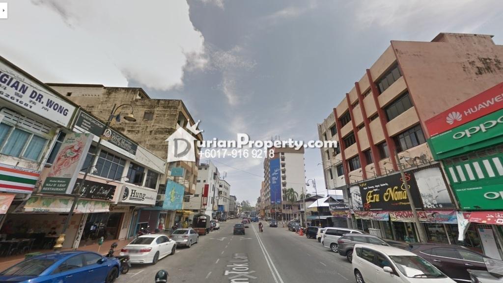 Shop For Rent at Kuala Terengganu, Terengganu