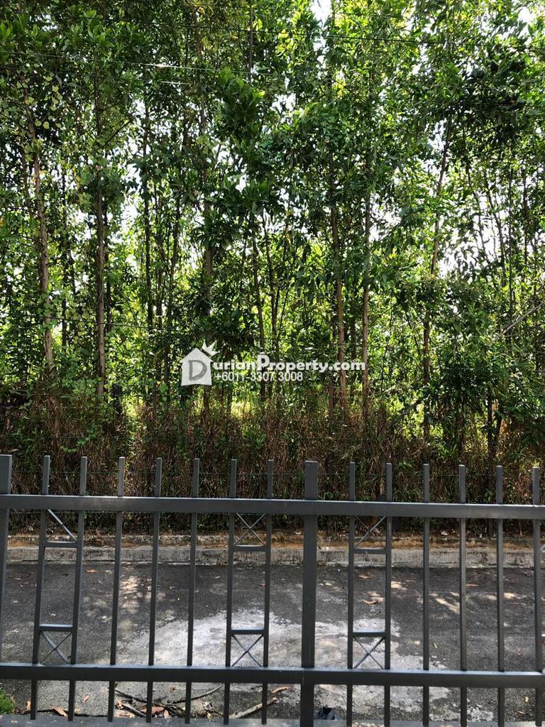 Terrace House For Rent at Ozana Impian, Ayer Keroh