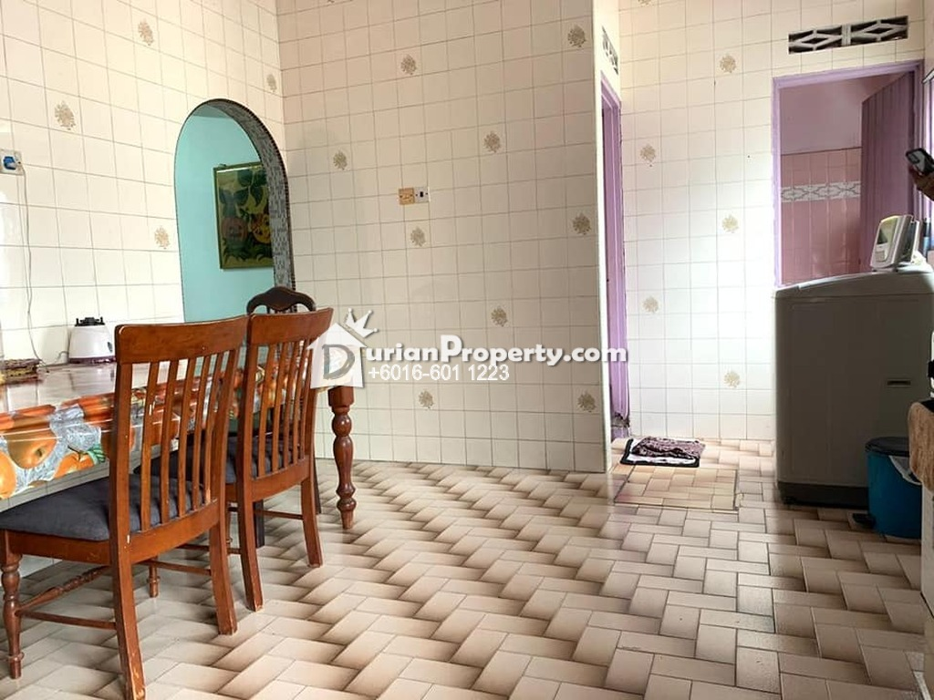 Terrace House For Sale at Pandamaran, Port Klang