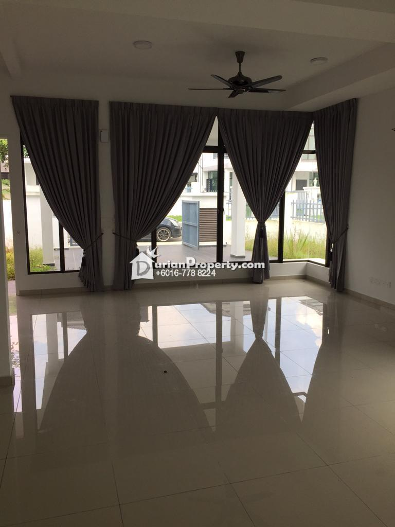 Cluster For Rent at Eco Tropics, Pasir Gudang