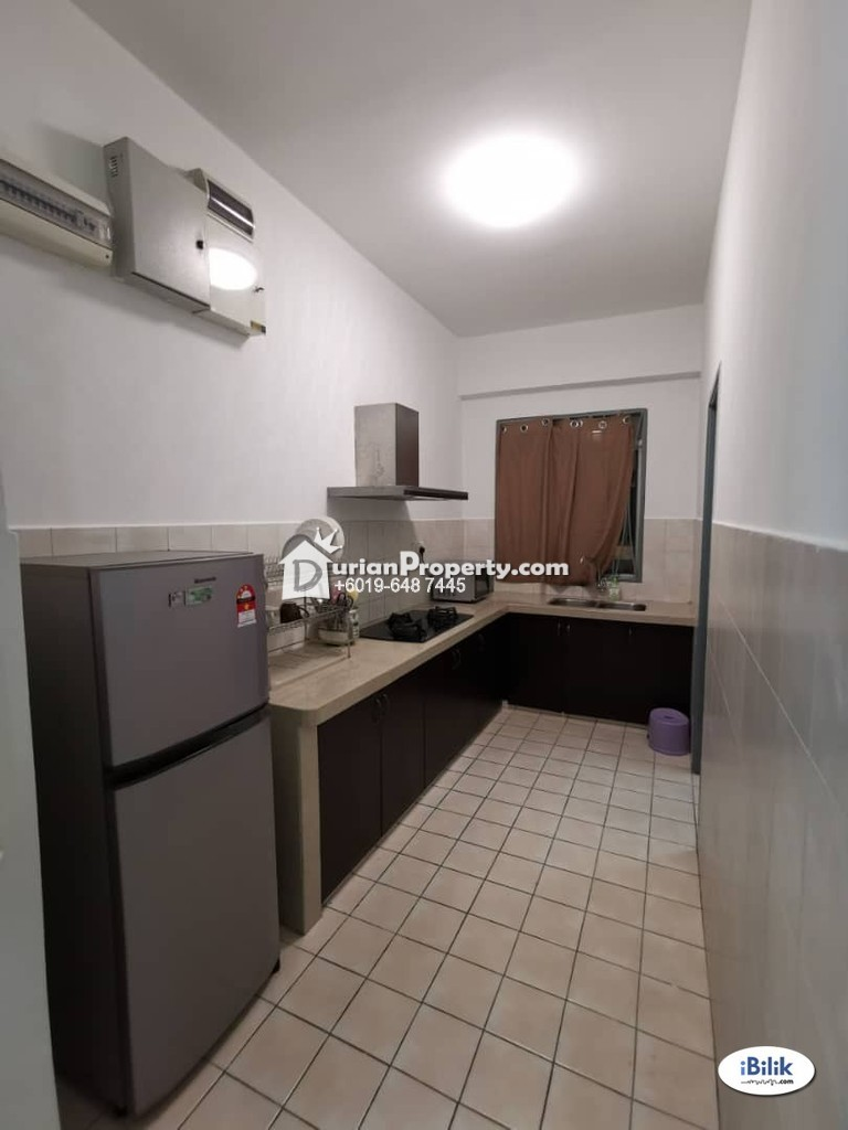 Condo Room for Rent at Millennium Square, Petaling Jaya