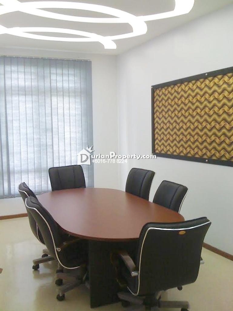 Shop Office For Rent at Taman Mutiara Rini, Skudai