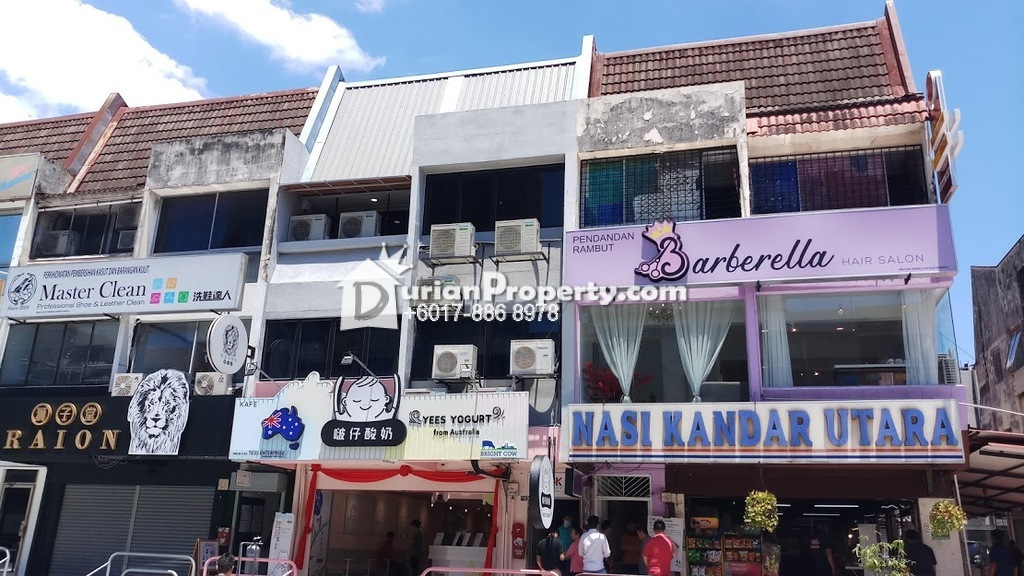 Shop Office For Rent at SS15, Subang Jaya