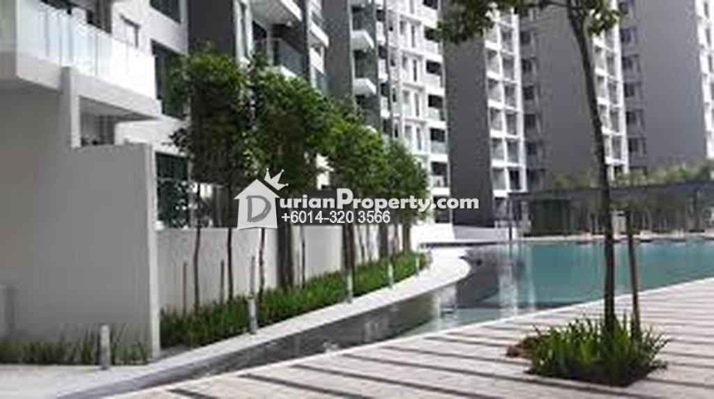Condo For Sale at Univ 360 Place, Seri Kembangan