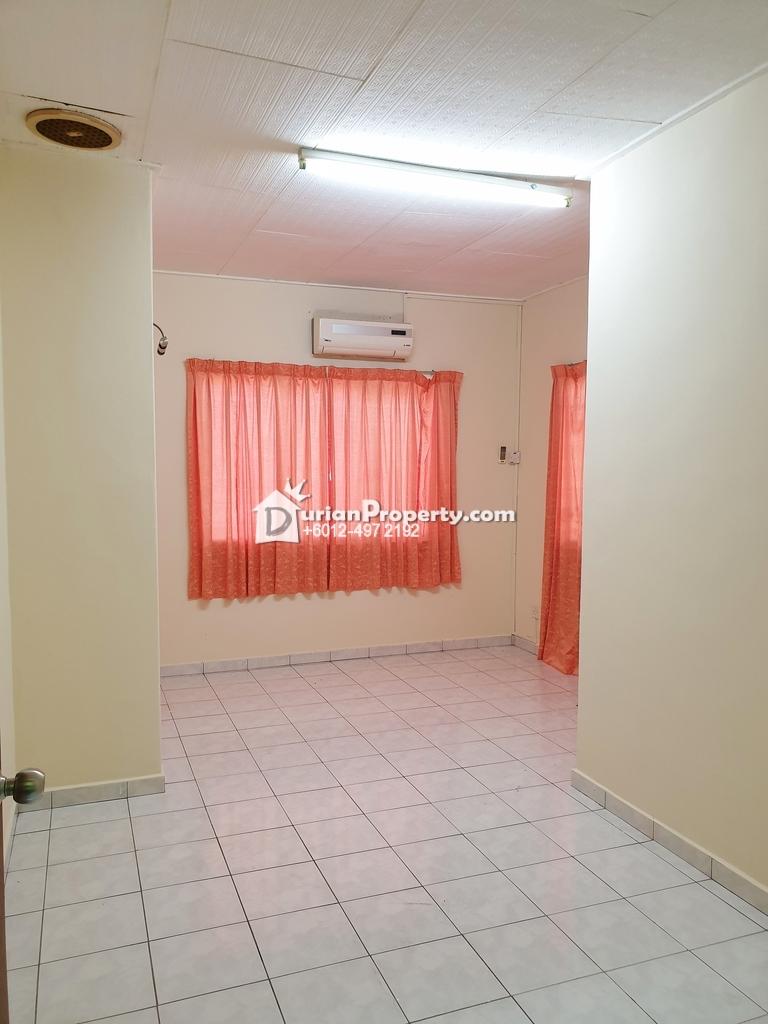 Terrace House For Rent at Taman Cheras Indah, Cheras