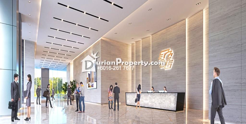 Office For Rent at Tun Razak Exchange, Imbi