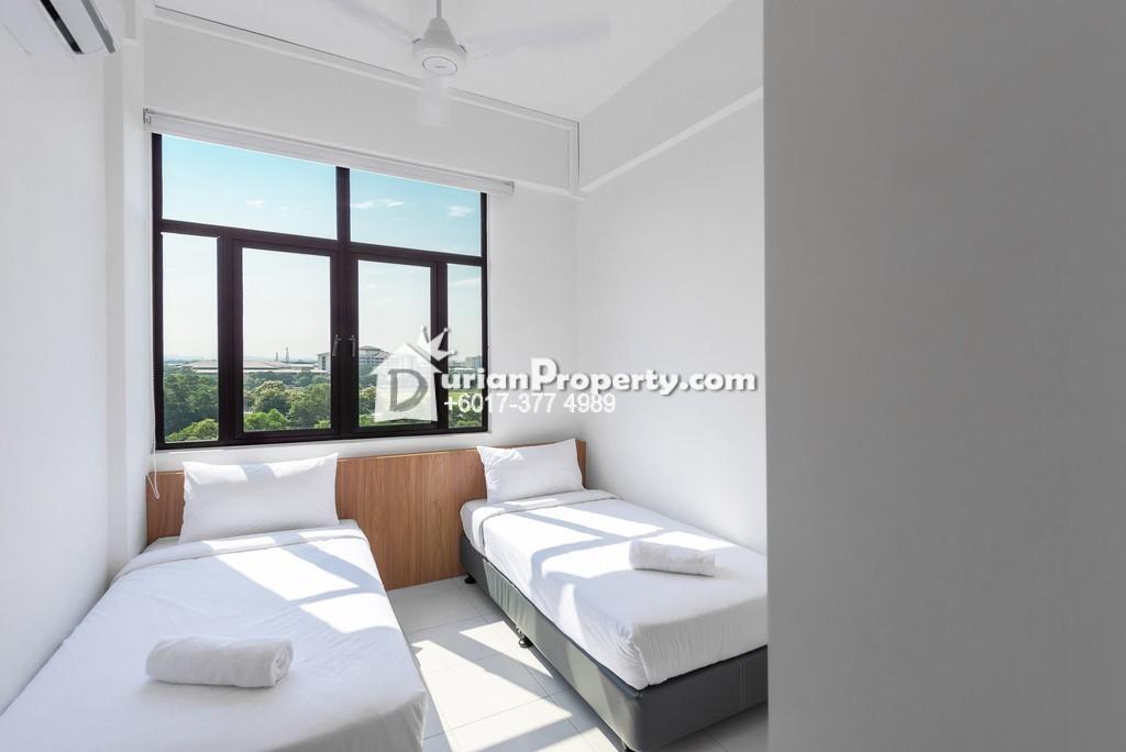Condo Room for Rent at Imperio Professional Suite, Alor Setar