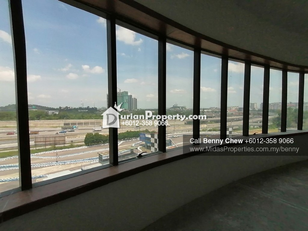 Office For Rent at Hicom Glenmarie, Shah Alam