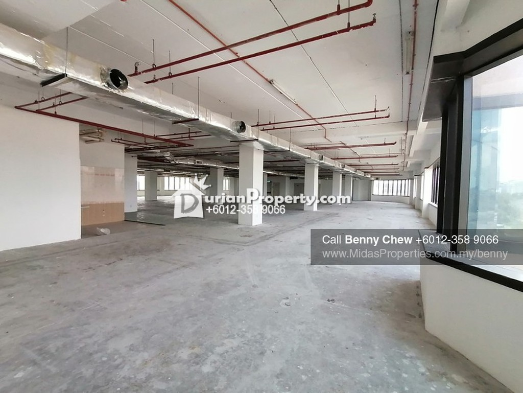 Detached Factory For Rent at Hicom Glenmarie, Shah Alam