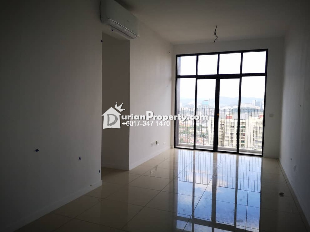 Condo For Rent at Lexa Residence @ The Quartz WM, Wangsa Maju