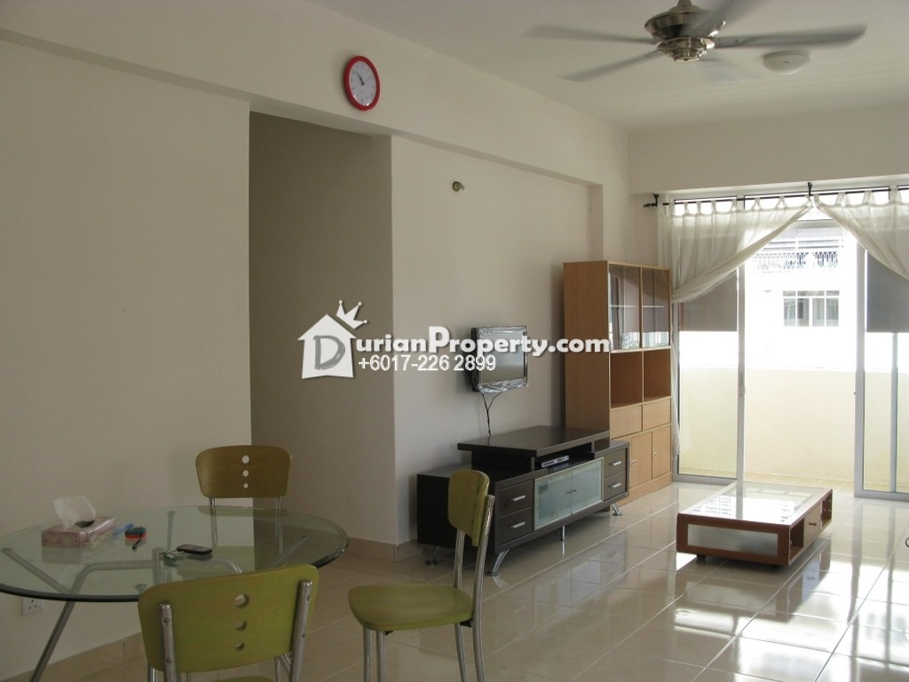 Condo For Sale at D'Piazza Condominium, Bayan Baru