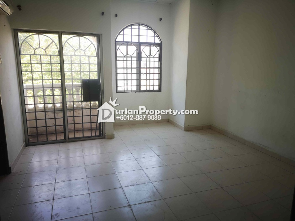 Terrace House For Sale at Bandar Bukit Puchong, Puchong