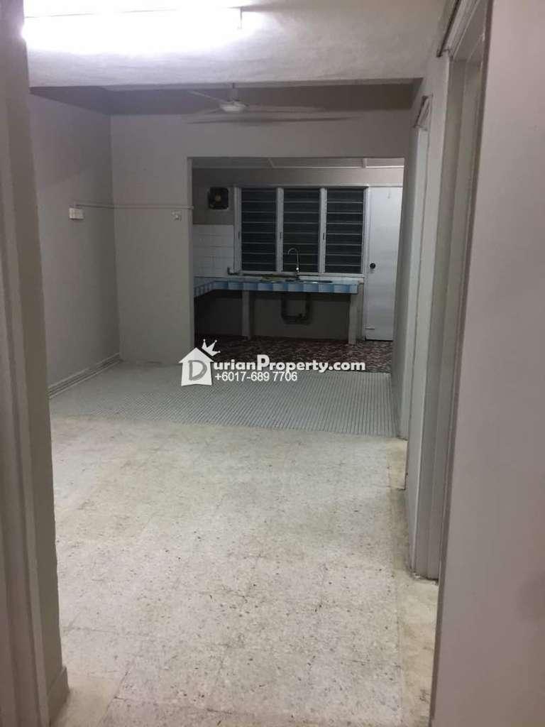 Terrace House For Rent at SD3, Bandar Sri Damansara