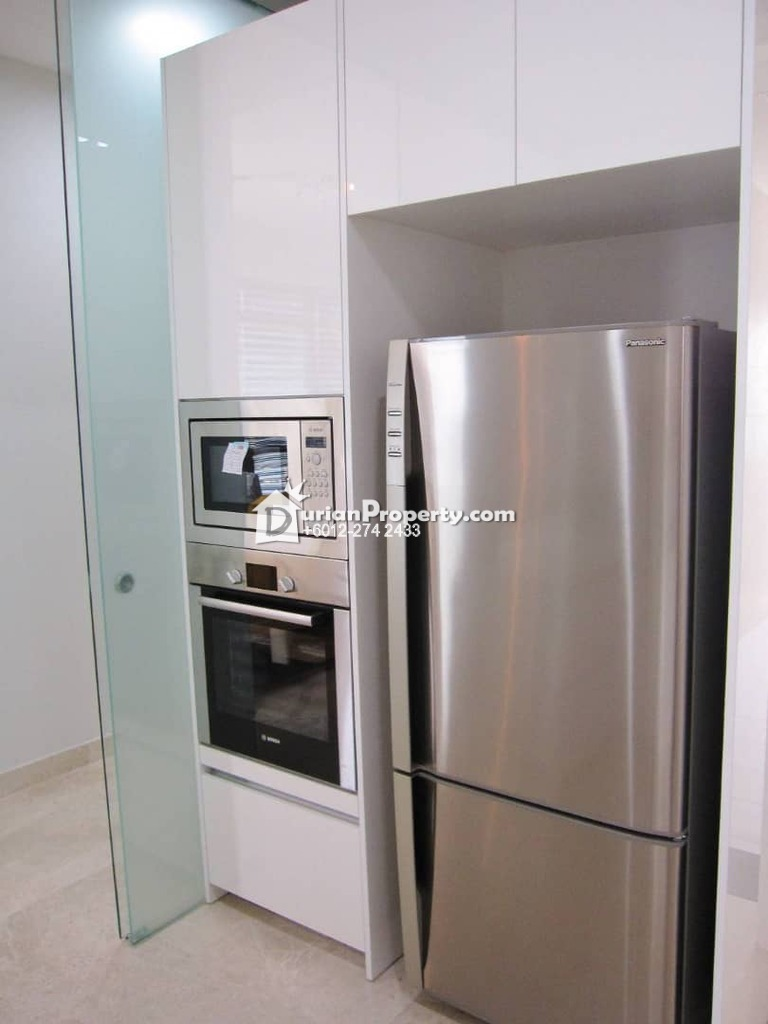 Condo For Sale at Panorama, KLCC