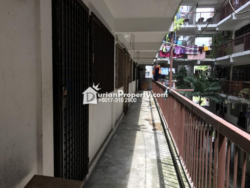 Flat For Rent at Gugusan Cempaka, Kota Damansara