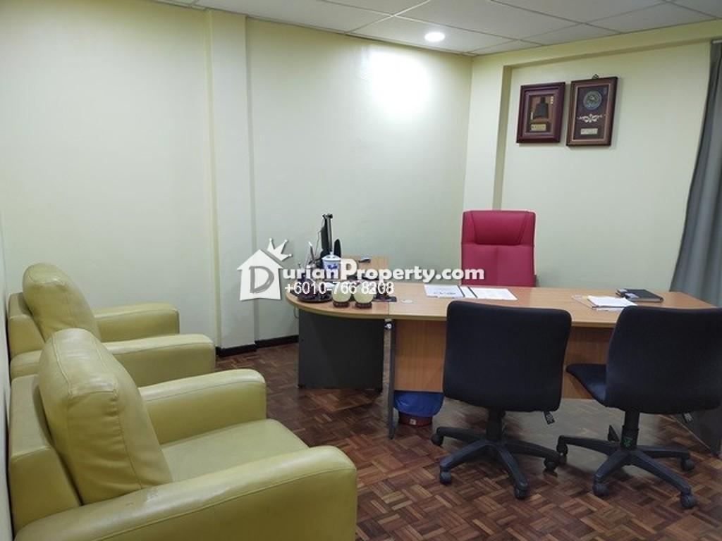 Shop Office For Sale at Pusat Bandar Puchong Industrial Park, Pusat Bandar Puchong