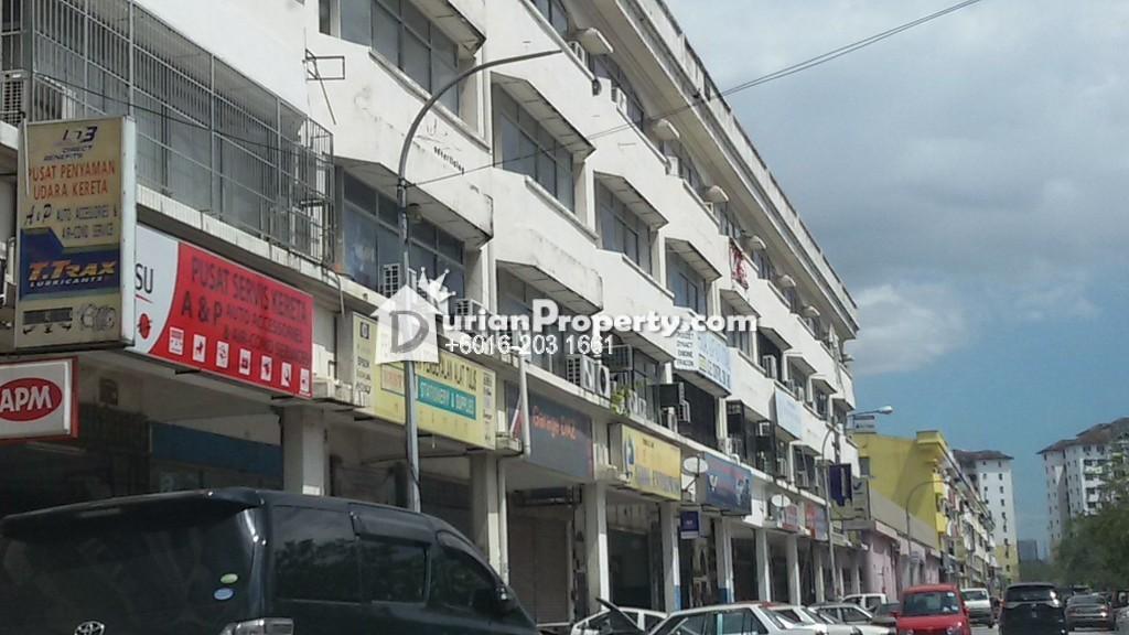 Office For Rent at Taman Petaling Utama, PJ South