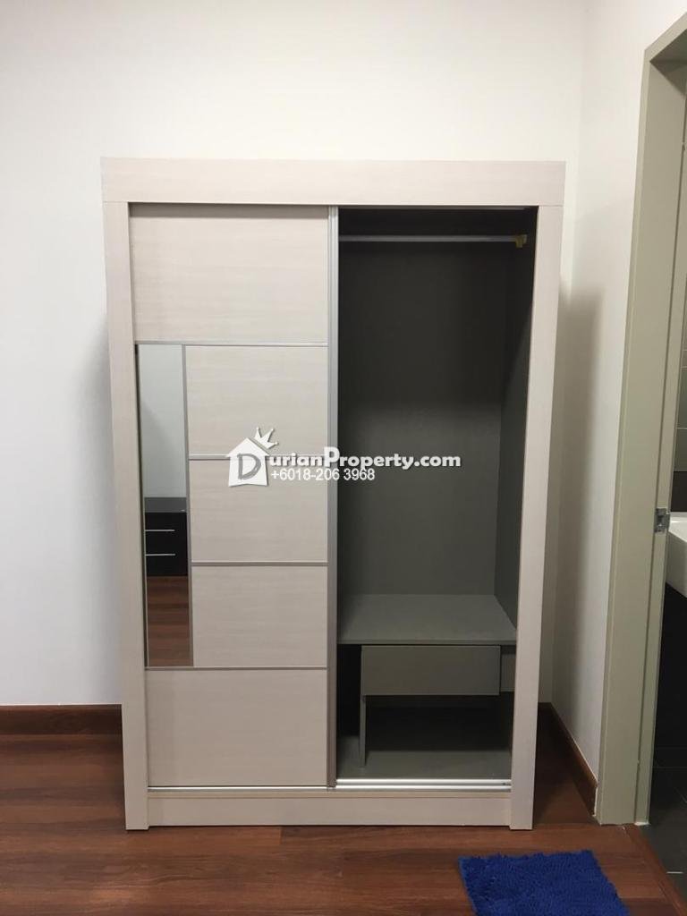 Serviced Residence For Rent at The Nest Residences, Old Klang Road