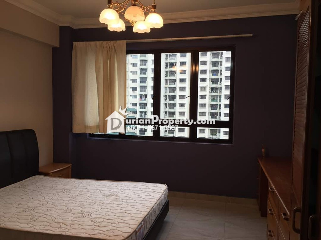 Condo For Rent at Mutiara Oriental, Tropicana