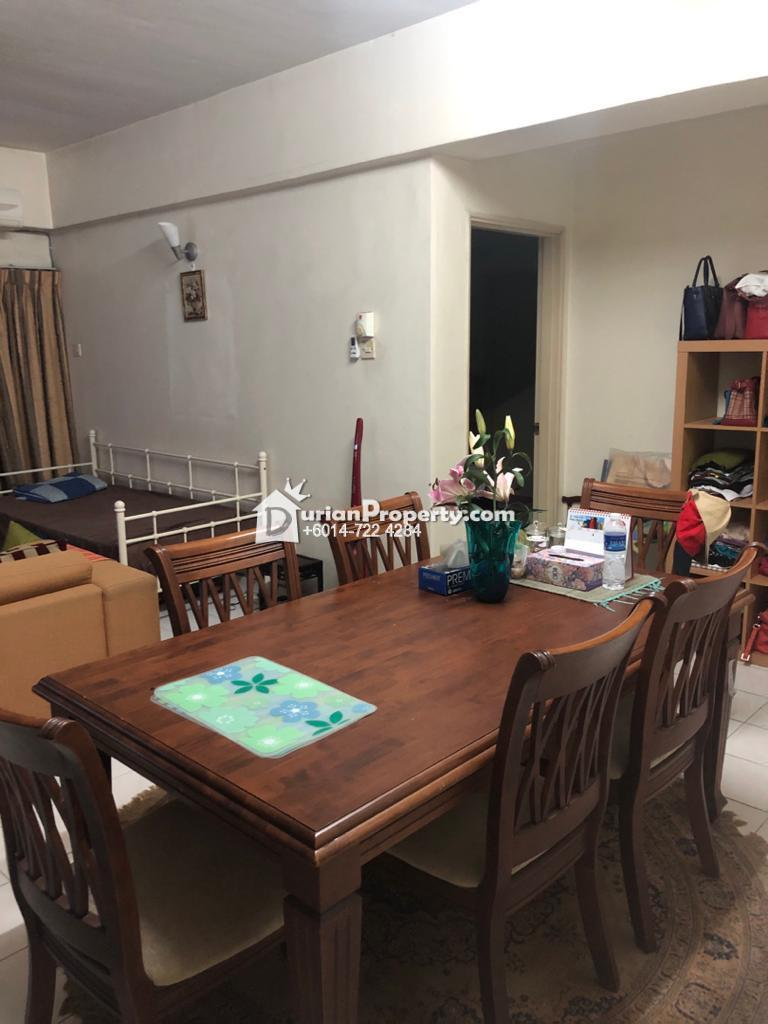 Condo For Sale at Sri TTDI, TTDI