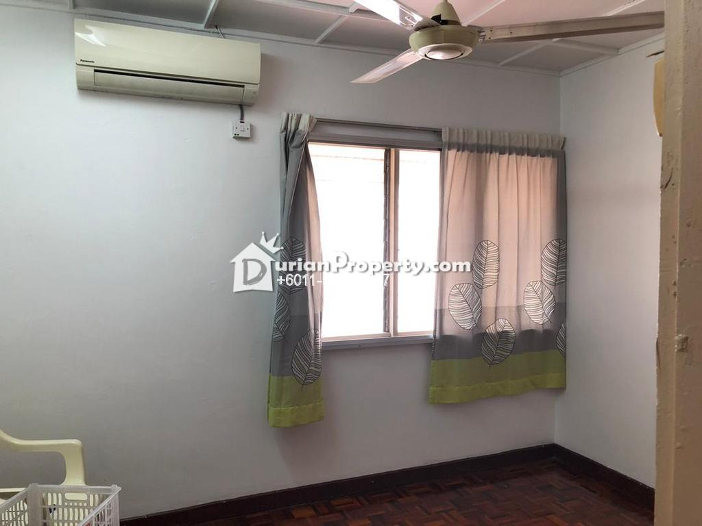 Terrace House For Rent at SS17, Subang Jaya