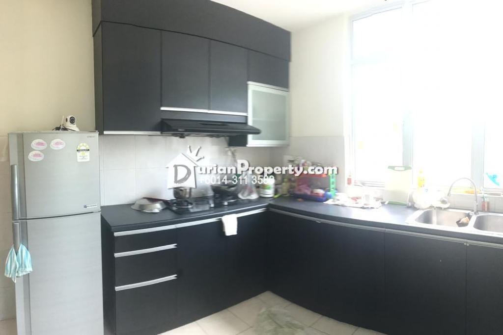 Apartment For Sale at Bayu Puteri 3, Johor Bahru