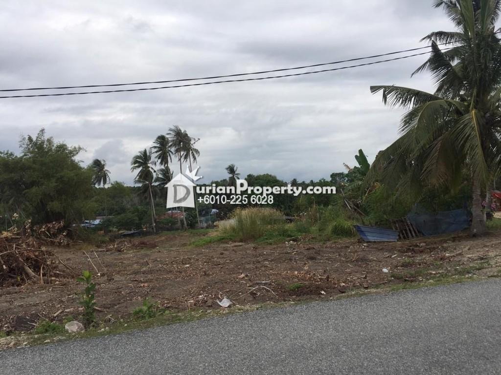Agriculture Land For Sale at Kota Tinggi, Johor